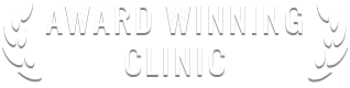 Award Winning Clinic