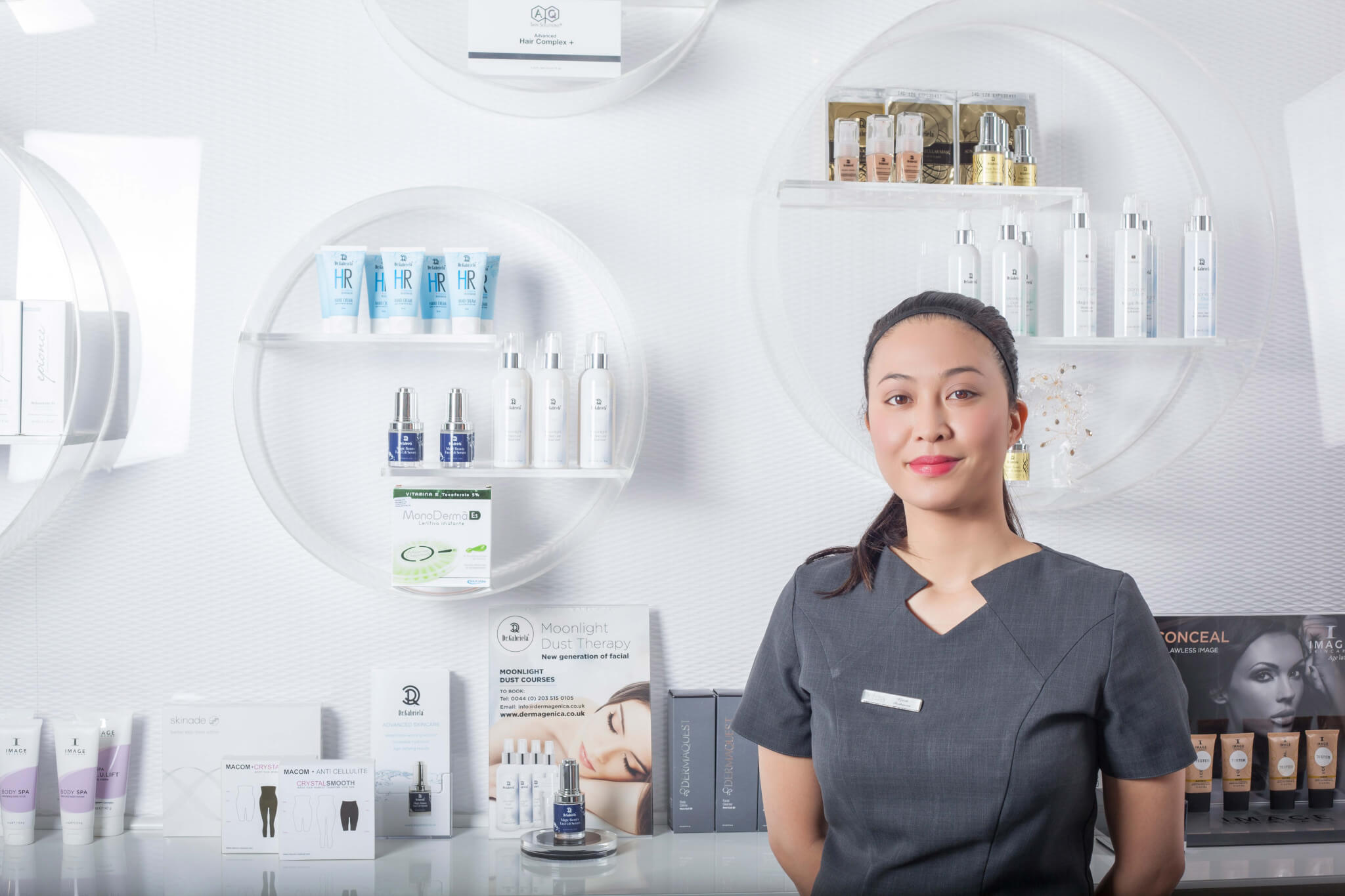 The good age guide to cosmetic clinic treatments