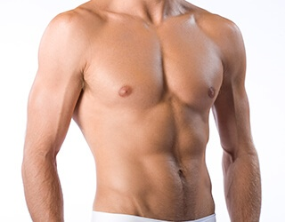More men seeking smooth results with laser hair removal