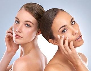 Feel fresher with a skin peel