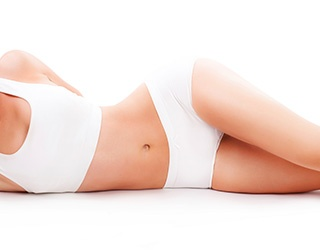 Is radiofrequency the best way to deal with excess skin?