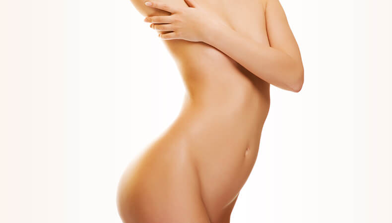 Did you over indulge at Easter? Body contouring treatment?