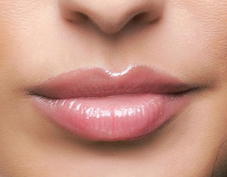 Do you feel your lips are deflated and flat?
