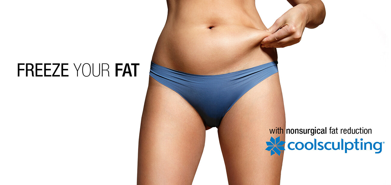 Coolsculpting – Fat Freezing? What?
